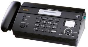 【Panasonic】國際牌感熱式傳真機KX-FT981
