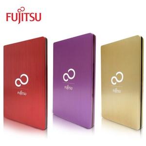 【Fujits富士通】2.5吋USB3.0 外接式硬碟