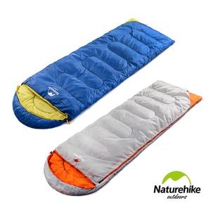 【Naturehike】KIT款帶帽全開式信封睡袋 戶外 露營