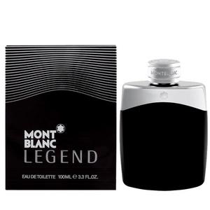 MONT BLANC 萬寶龍  傳奇經典男性淡香水