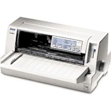 Epson LQ-680 Pro Dot Matrix Printer