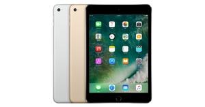 【Apple】iPad mini 4 (Wifi) 128G