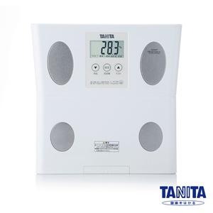 日本TANITA 體脂肪計 BF049WH(日本製)