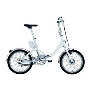 【CZ e-MiNi】20吋電動輔助摺疊自行車