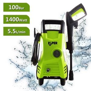 【ESPER 創新雙噴頭】高壓清洗機(EA302)