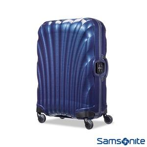 Samsonite 新秀麗 28吋 LITE-LOCKED 四輪拉桿貝殼硬殼箱