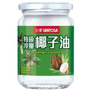 三多 特級冷壓椰子油