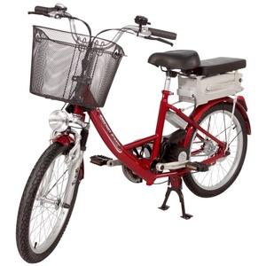 勝一 電動輔助自行車EV20S