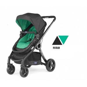 Chicco    義大利Urban Plus 個性化雙向手推車