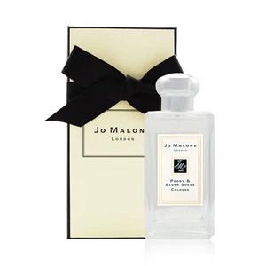 Jo Malone 牡丹與胭紅麂絨Peony and Blush Suede 香水