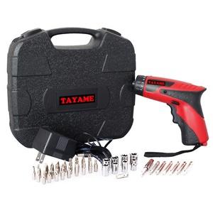 【TAYAME】4.8V充電式電鑽起子機