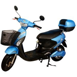 【佶典】QQ-1電動自行車