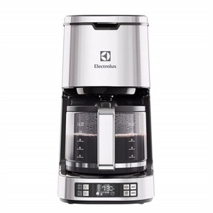 【伊萊克斯 Electrolux】設計家系列美式咖啡機(ECM7814S)