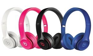 Beats Solo 2 耳罩式耳機