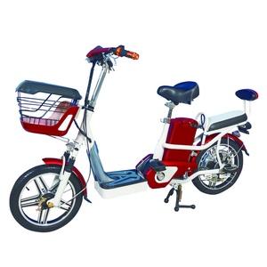 【勝一】EV-16S電動輔助自行車