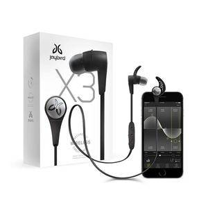【Jaybird】Jaybird X3 Sport 藍牙無線運動耳機