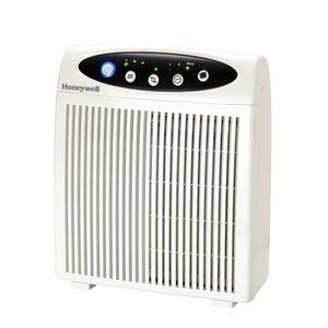 Honeywell平面靜音型空氣清淨機 HAP-16300-TWN