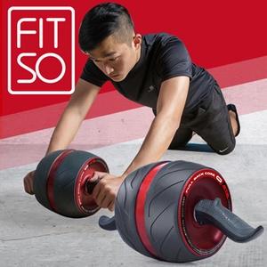 【FIT SO】D2迴力式健腹輪