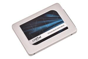 【美光Micron】Crucial MX300 525GB SSD 固態硬碟 TLC