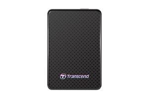 【Transcend 創見】ESD400 USB 3.0可攜式固態硬碟