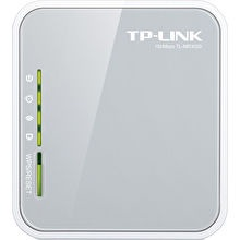 TP-LINK TL-MR3020 Wireless Router