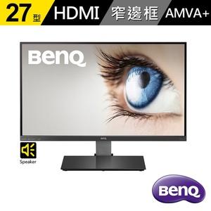 【BenQ 明基】EW2755ZH 27型 智慧藍光螢幕