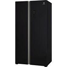 Electrolux 610L Nutri Fresh Side by Side Refrigerator ESE6201BG