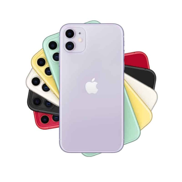 Apple | iPhone 11 (256 GB)