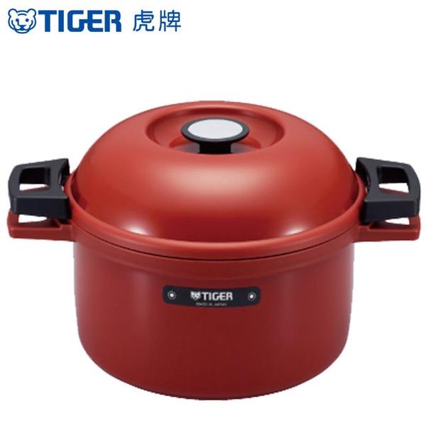 TIGER虎牌 真空保溫調理燜燒鍋NFH-A300