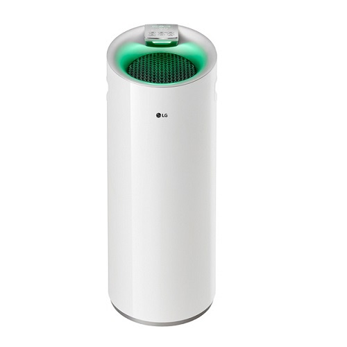 LG韓國原裝進口 空氣清淨機 AS401WWJ1 (Wi-Fi遠控版)