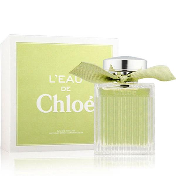 Chloe  水漾玫瑰女性淡香水