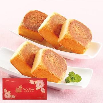 【小潘】鳳黃酥