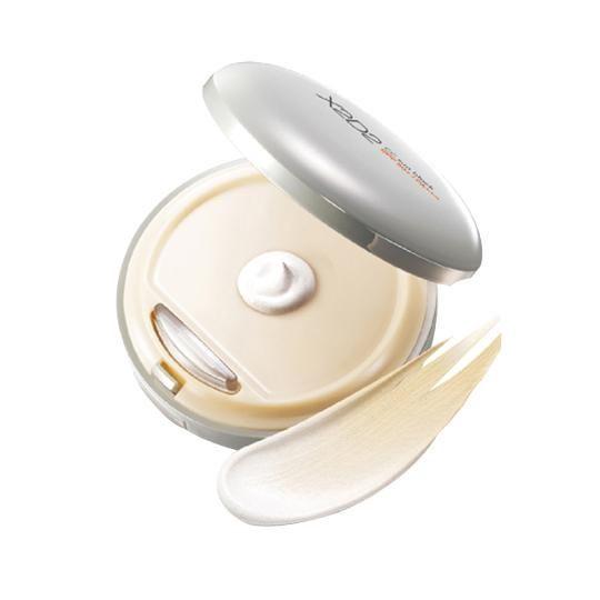 ISA KNOX 伊莎諾絲 X2D2防曬CC光澤乳SPF50+/PA+++