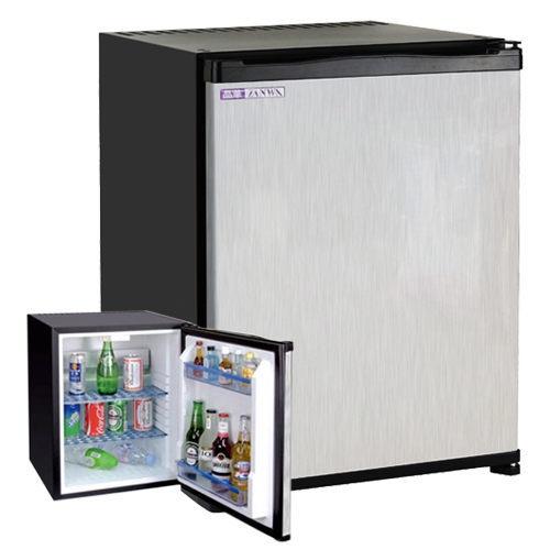 晶華ZANWA 電動吸收式客房冰箱 CLT-42ST