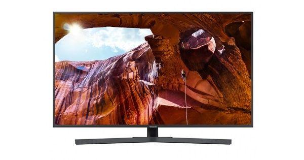 【SAMSUNG 三星】55吋4K UHD Smart電視 UA55RU7400WXZW