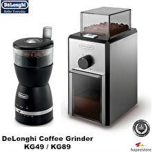 DeLonghi KG49 Coffee Grinder