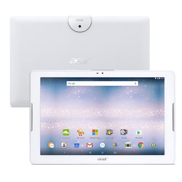 【Acer 宏碁】Iconia One 10 10吋多媒體平板電腦