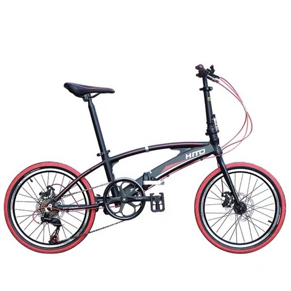 Hito   X6 Folding Bike 20/22 inch