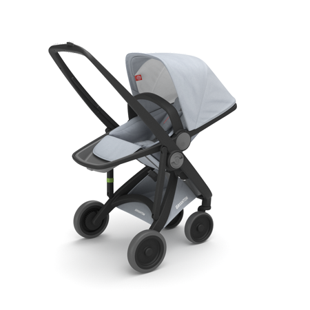 【荷蘭Greentom】UPP Reversible Seat雙向款嬰兒推車