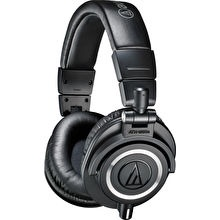 Audio-Technica ATH-M50X Studio Headset