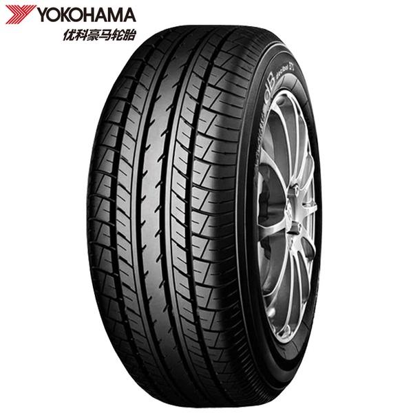 Yokohama | ยางรถยนต์ โยโกฮาม่า 215/55 R17 (ขอบ17) รุ่น BluEarth E70