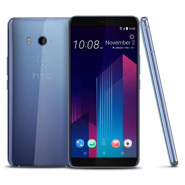 HTC U11 Plus 4G/64G & 6G/128G