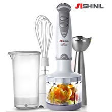 Shinil SMX-TP60J Blenders