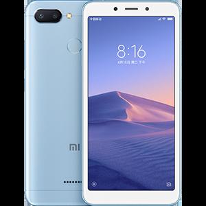 Xiaomi 小米|紅米 6