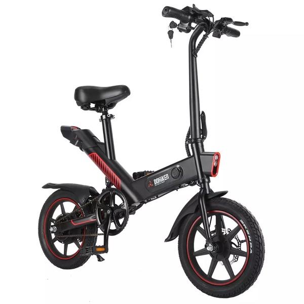 Y1 | e-bike Electric Bicycle