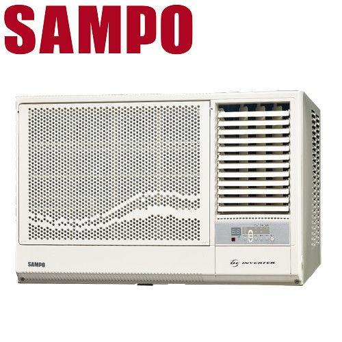 SAMPO聲寶 變頻右吹式窗型冷氣AW-PA36D