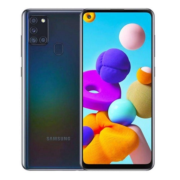 Samsung Galaxy A21s (6/64GB)