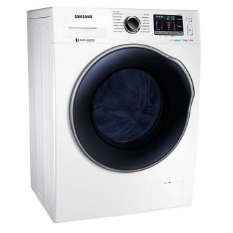 Samsung WD70J5410AW Front Loading Washing Machine 7kg