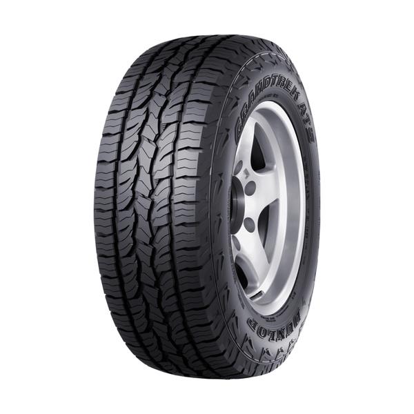 DUNLOP | ดันลอป ยางรถยนต์ 265/60R18 (ขอบ18) รุ่น GRANDTREK AT5