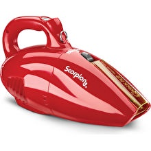 Dirt Devil SD20005RED Vacuum Cleaners